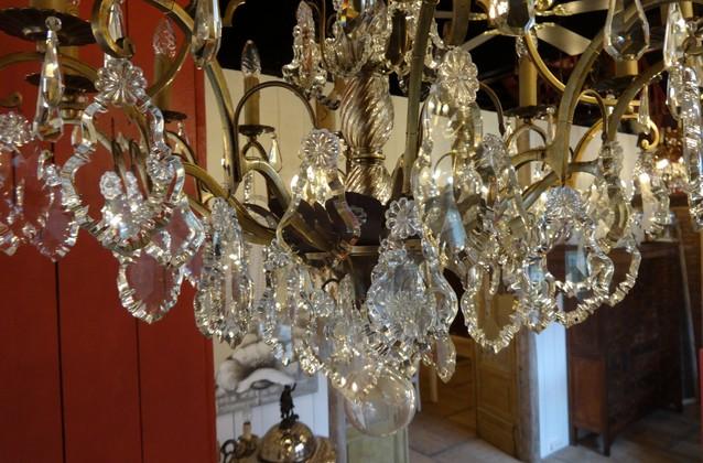 Marokkaanse Lampen Xenos : Kroonluchters kroonluchter collectie